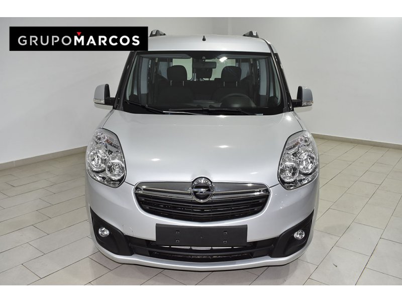 Opel Combo 1.6 CDTI 77kW L2 H1 Incr Tour Expression