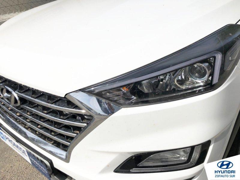 Hyundai Tucson 1.6 CRDi 85kW (116CV) 4x2 Klass
