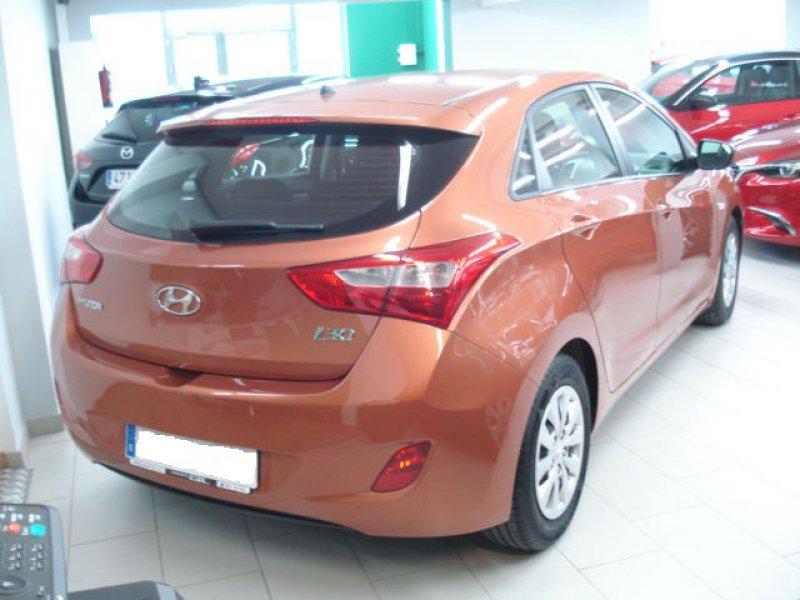 Hyundai I30 1.4 CRDi 5P Klass