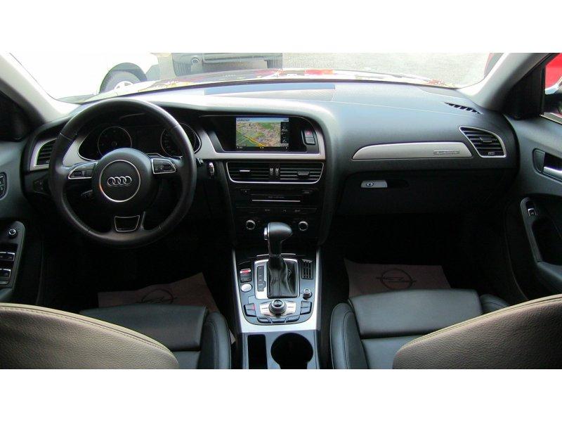 Audi A4 Allroad Quattro 2.0 TDI 177cv S tronic quattro -