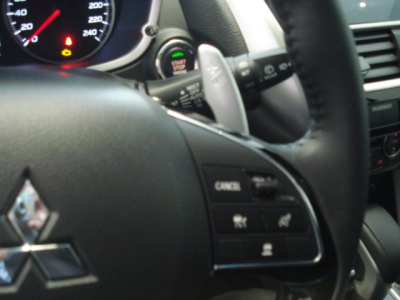 Mitsubishi Eclipse 150T CVT 4WD Kaiteki