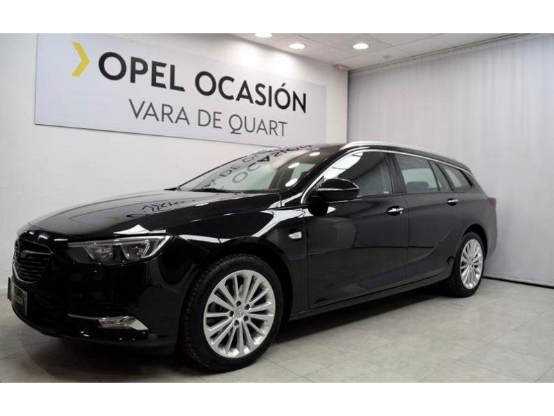 Opel Insignia Sports Tourer ST 1.5 Turbo 121kW XFT Excellence