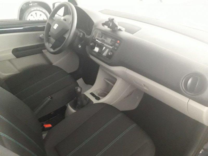 SEAT Mii 1.0 55kW (75CV) Style
