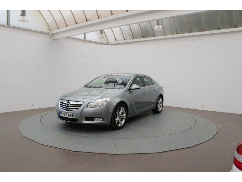 Opel Insignia 2.0CDTI ecoflex St&Stop 160CV Excellence
