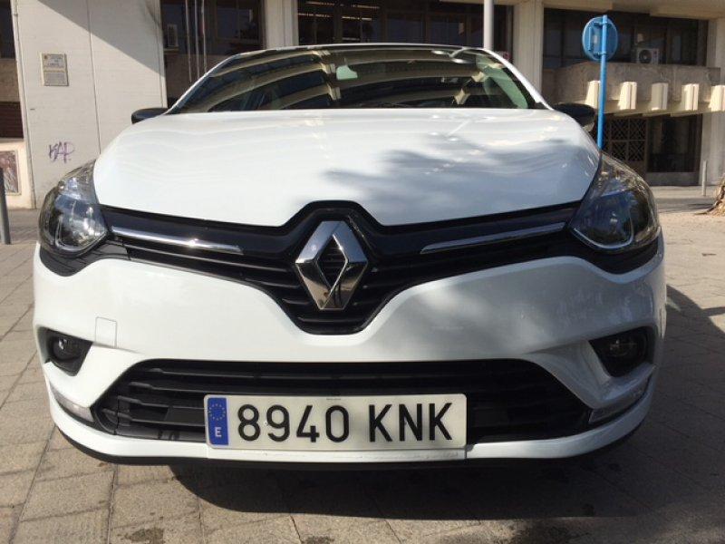 Renault Clio 1.2 16v 55kW (75CV) 2018 Limited