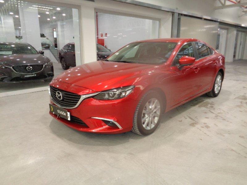 Mazda Mazda6 D Style+