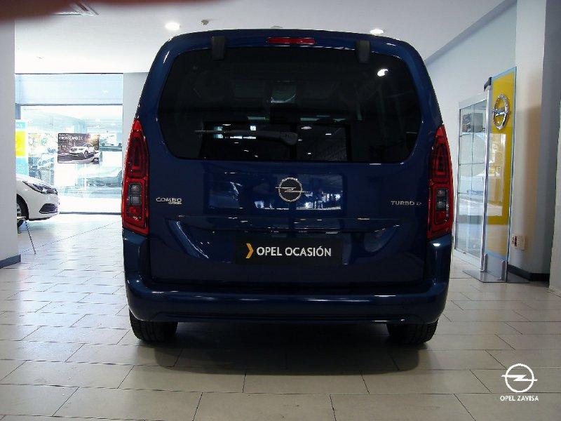Opel Combo Life 1.5 TD 96kW (130CV) S/S L Innovation