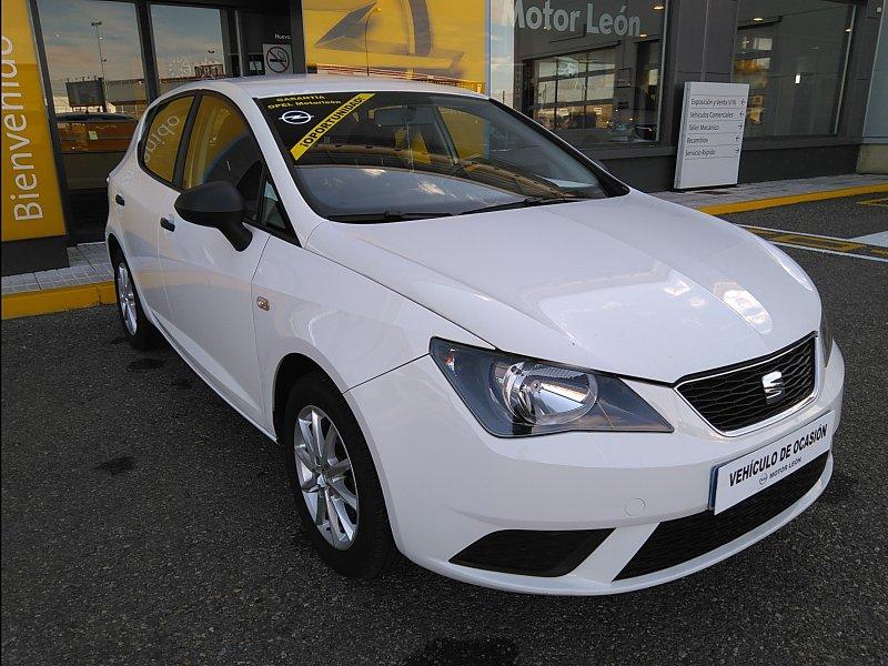SEAT Ibiza 1.6 TDI 90cv Reference ITech