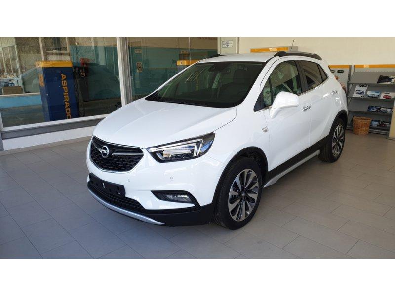 Opel Mokka X 1.6CDTi 100kW (136CV) 4X2 S&S Ultimate