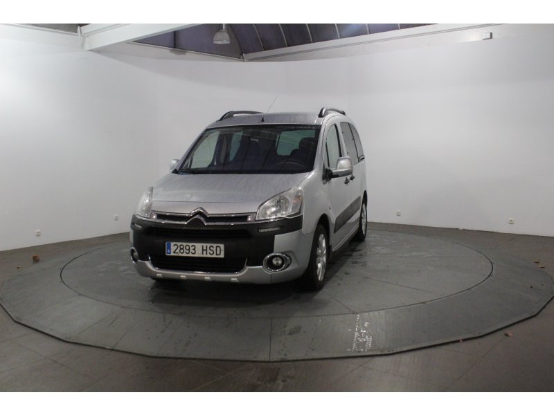 Citroen Berlingo 1.6 HDi 90 XTR Plus
