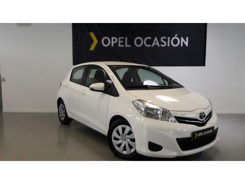 Toyota Yaris 90D ACTIVE Active