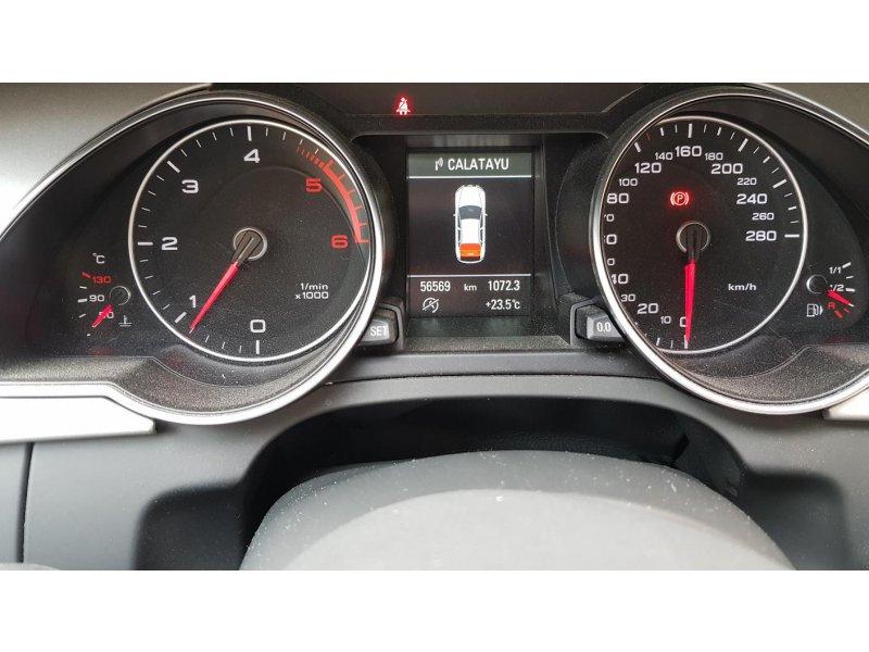 Audi A5 Sportback 2.0 TDI 150cv S line edition