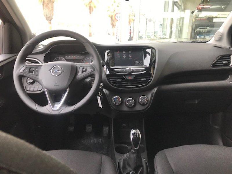 Opel Karl 1.0 73CV Rocks
