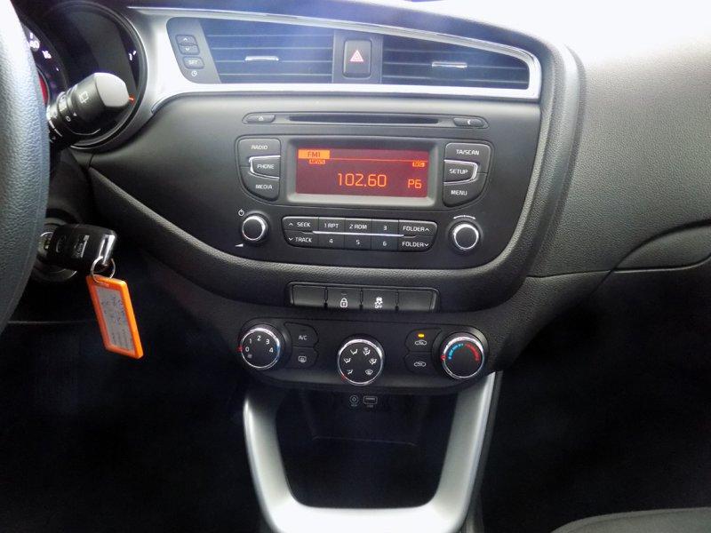 Kia ceed 1.4 CRDi WGT 90cv Concept