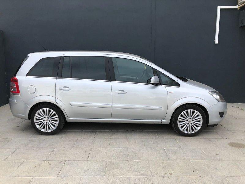 Opel Zafira 1.7 CDTi 110 CV Enjoy Plus