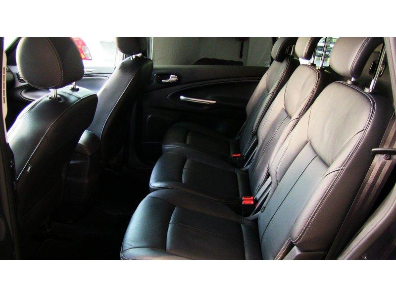 Ford S-Max 2.0 TDCi 163cv DPF Titanium
