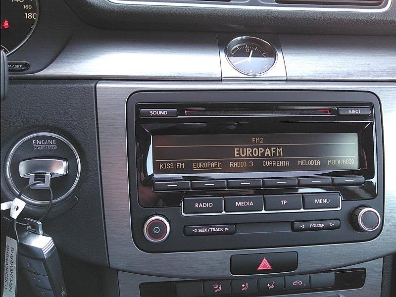 Volkswagen Passat 2.0 TDI 140cv Tech Advance BlueMotion