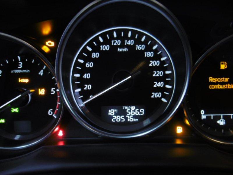 Mazda CX-5 2.2 2WD 110kW (150CV) Style+ Navi