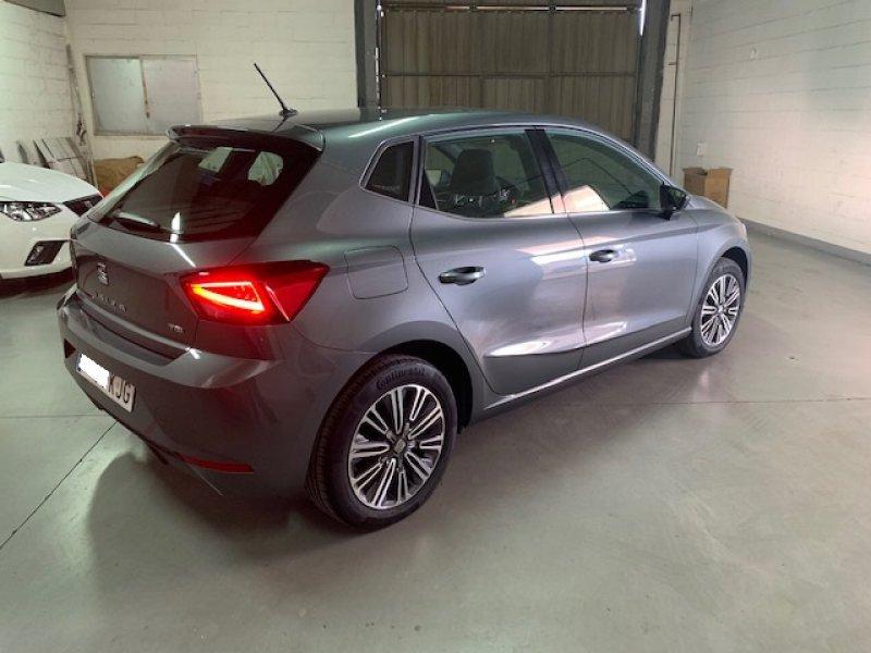 SEAT Ibiza 1.0 TGI 66kW (90CV) Xcellence