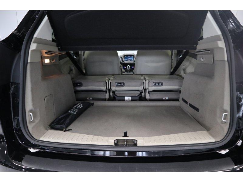 Ford C-Max 2.0 TDCi 110kW PowerShift Titanium