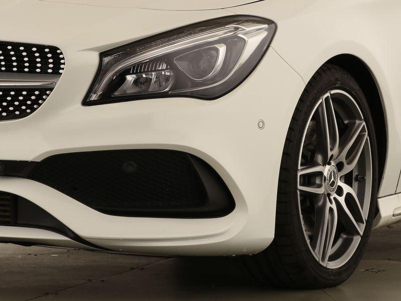Mercedes-Benz Clase CLA CLA 220 d AMG Line