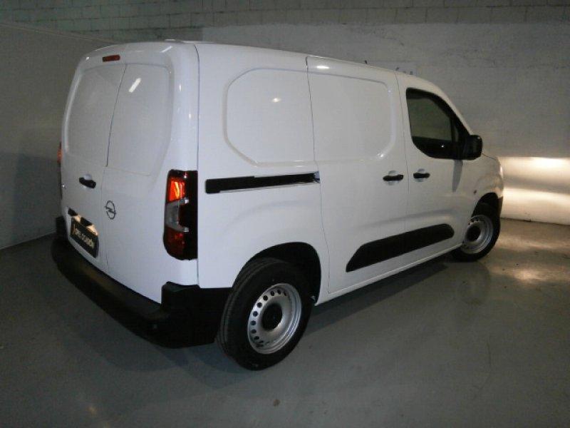 Opel Combo 1.6 TD S/S 74kW (100CV) L H1 650k Select
