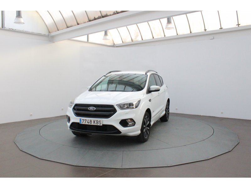 Ford Kuga 2.0 TDCi 110kW 4x4 A-S-S ST-Line