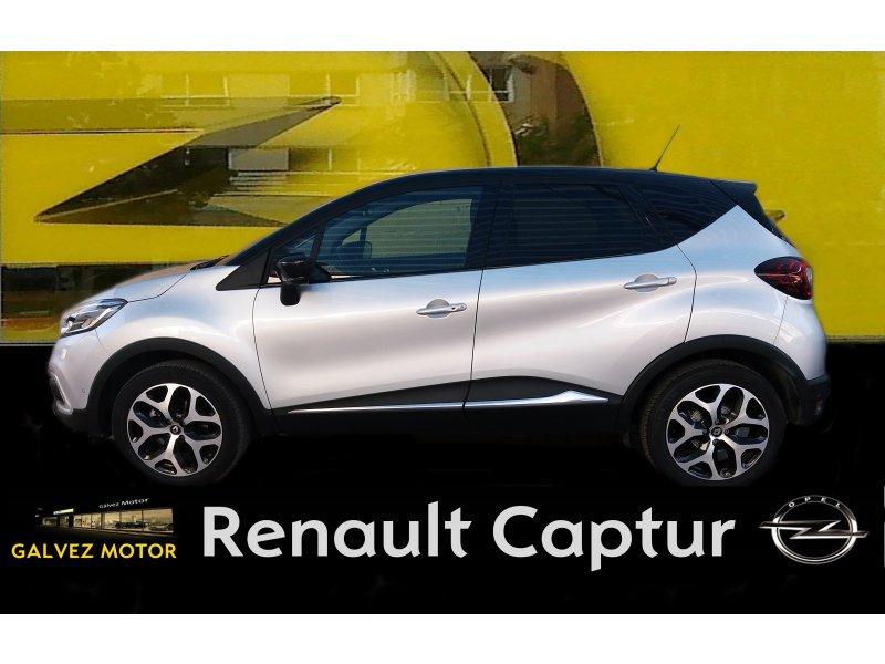 Renault Captur Energy dCi 81kW (110CV) Xmod