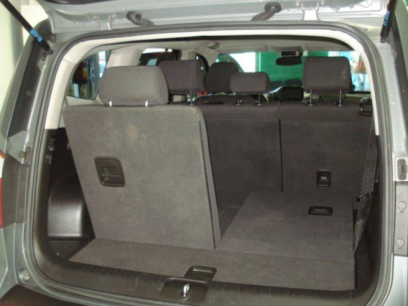Chevrolet Orlando 2.0 VCDi 7 Pz. LTZ