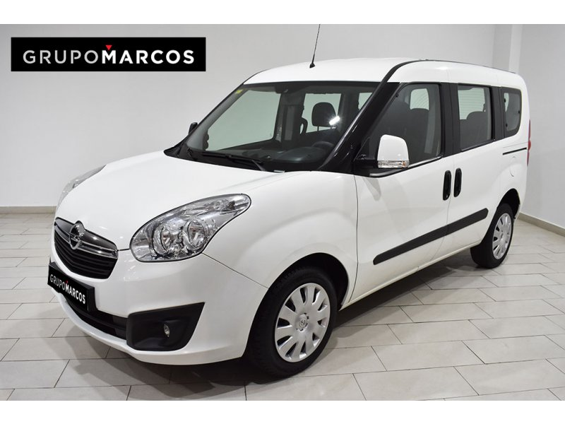 Opel Combo 1.6CDTI 90 Easy S/S L1H1 Tour Excellence