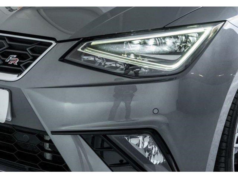 SEAT Ibiza 1.6 TDI 85kW (115CV) FR Plus