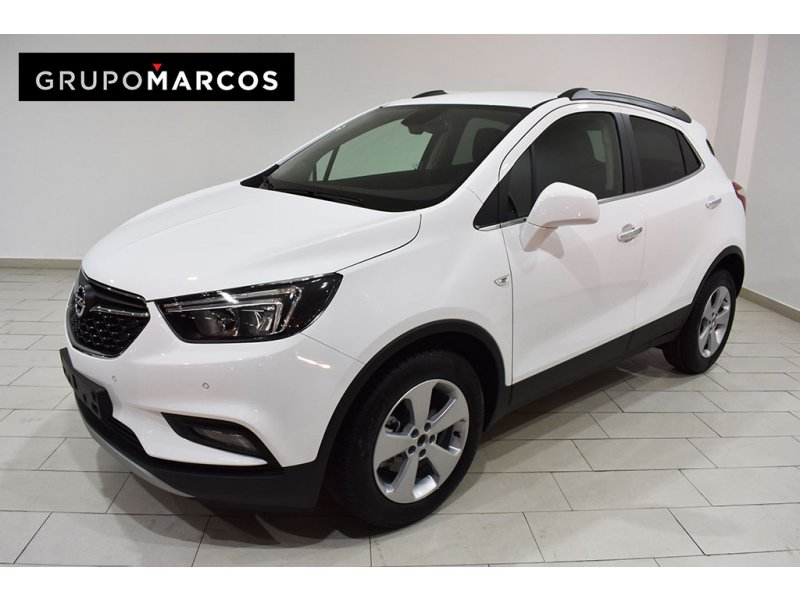 Opel Mokka X 1.4 T 103kW 4X2 Auto Innovation
