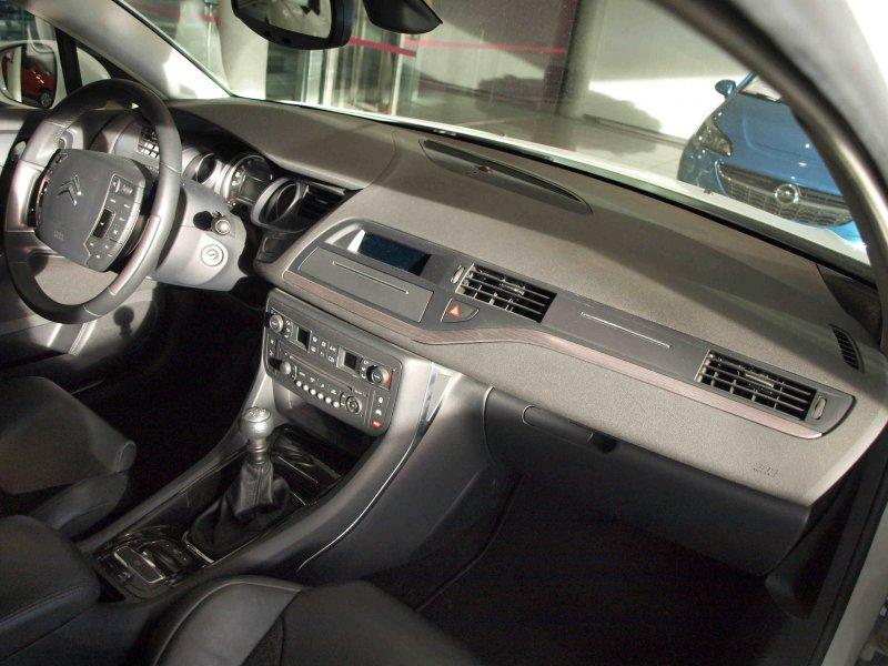 Citroen C5 2.0 HDi 160cv Exclusive