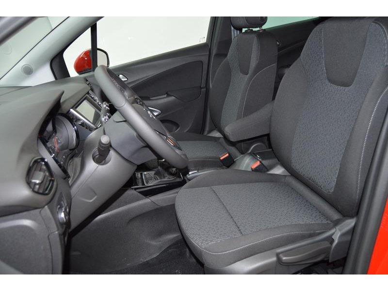 Opel Crossland X 1.2T 81CV