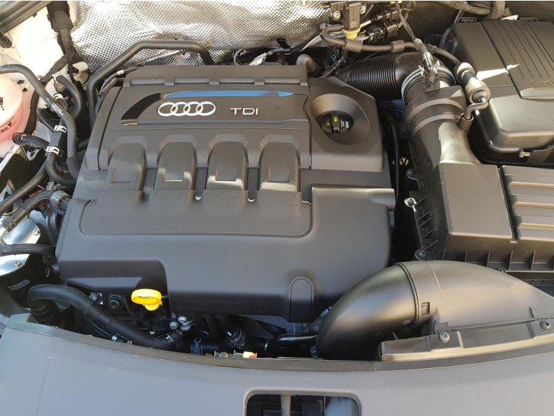 Audi Q3 2.0 TDI 150CV DESING