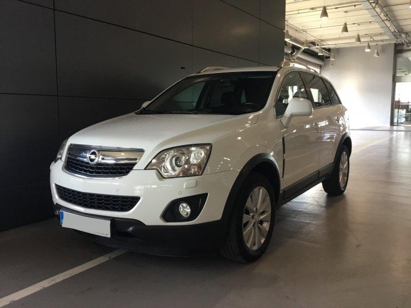Opel Antara 2.2 CDTI 163 CV 4X4 Auto Excellence