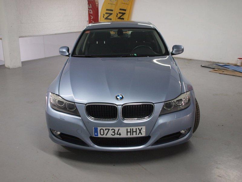 BMW Serie 3 320d 320d