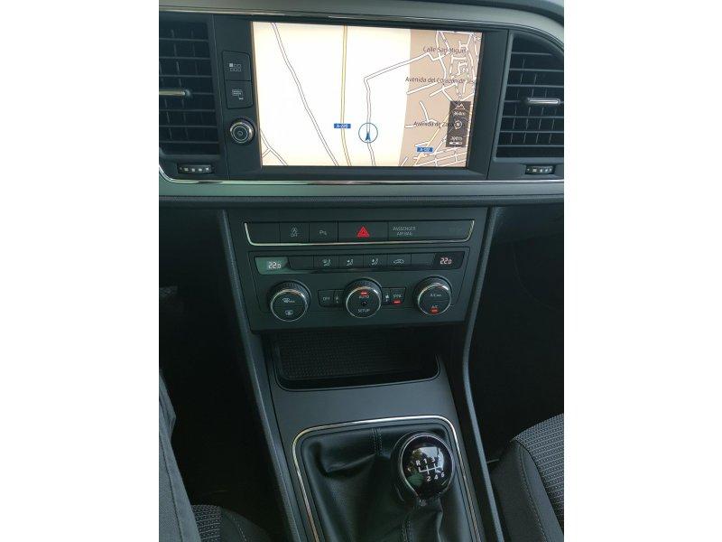 SEAT León ST 2.0 TDI 110kW (150CV) St&Sp Style