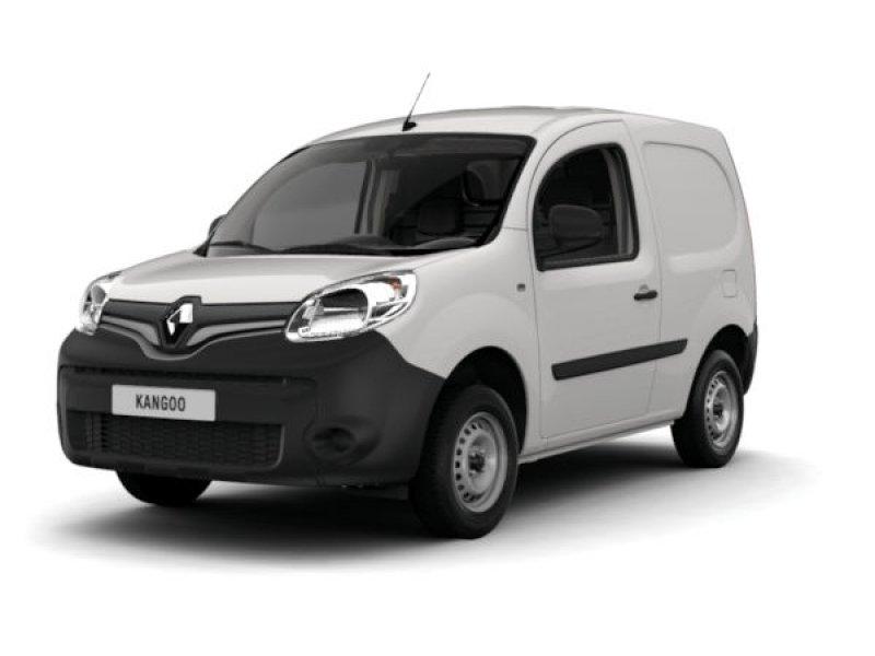 Renault Kangoo Furgón dCi 55 kW (75 CV) Profesional Compact