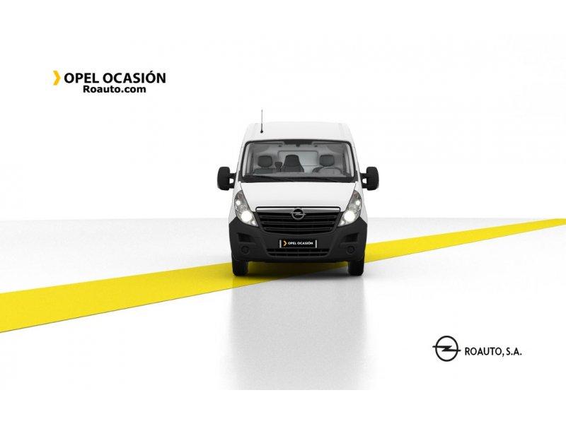 Opel Movano 2.3 CDTI 96kW (130CV) L2 H2 F 3.5t FURGON