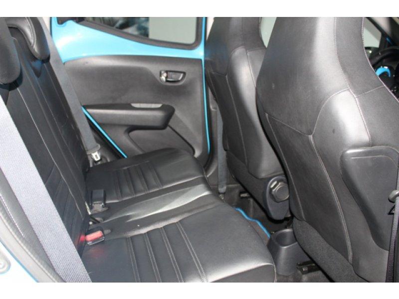 Toyota Aygo 1.0CC 70CV x-cite