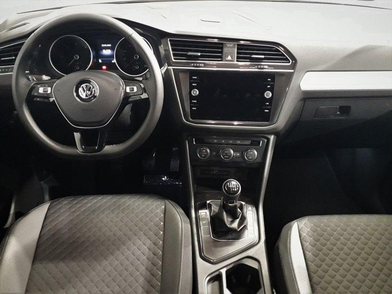 Volkswagen Tiguan 2.0 TDI 110kW (150CV) DSG Advance