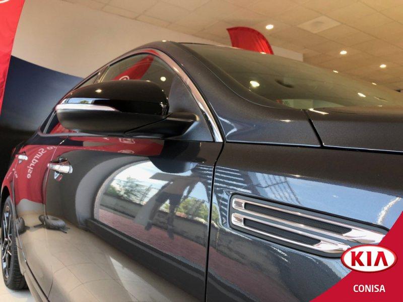 Kia Optima 1.6 CRDi 100kW (136CV) GT Line