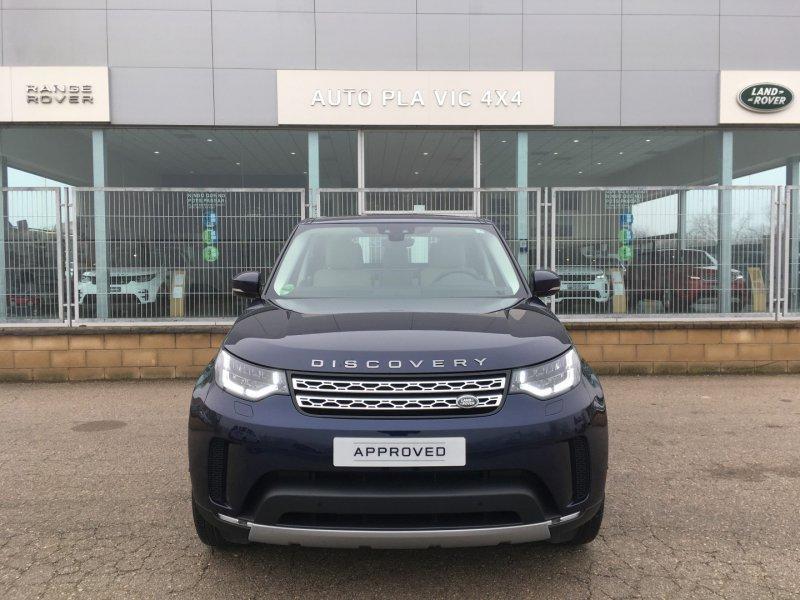 Land Rover Discovery 3.0 SDV6 225kW (306CV) Auto HSE