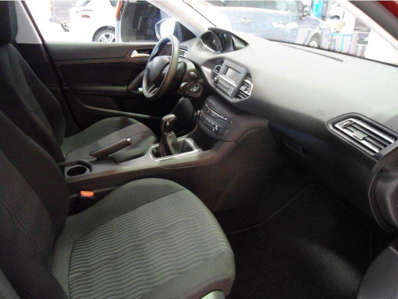 Peugeot 308 5P 1.6 HDI 92 FAP Access