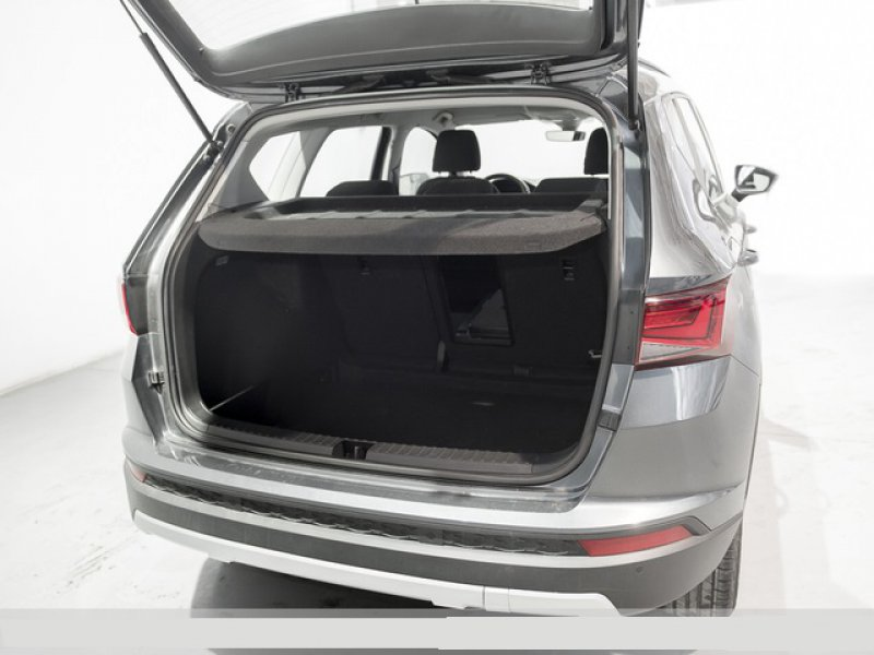SEAT Ateca 1.0 TSI 115CV Style Edition Style Edition