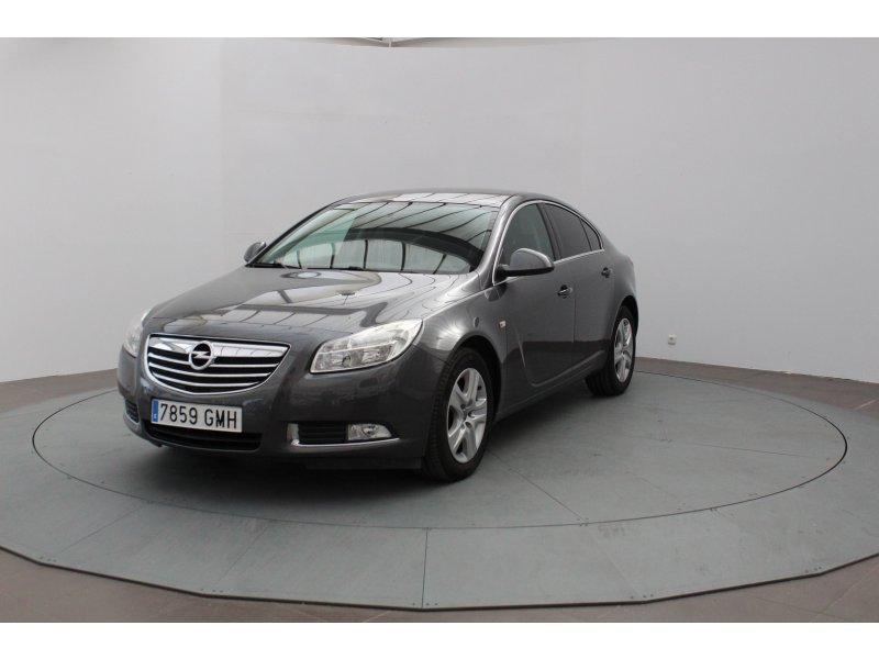 Opel Insignia 1.8 16v Essentia