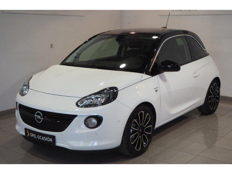 Opel ADAM 1.4 100CV GLAM