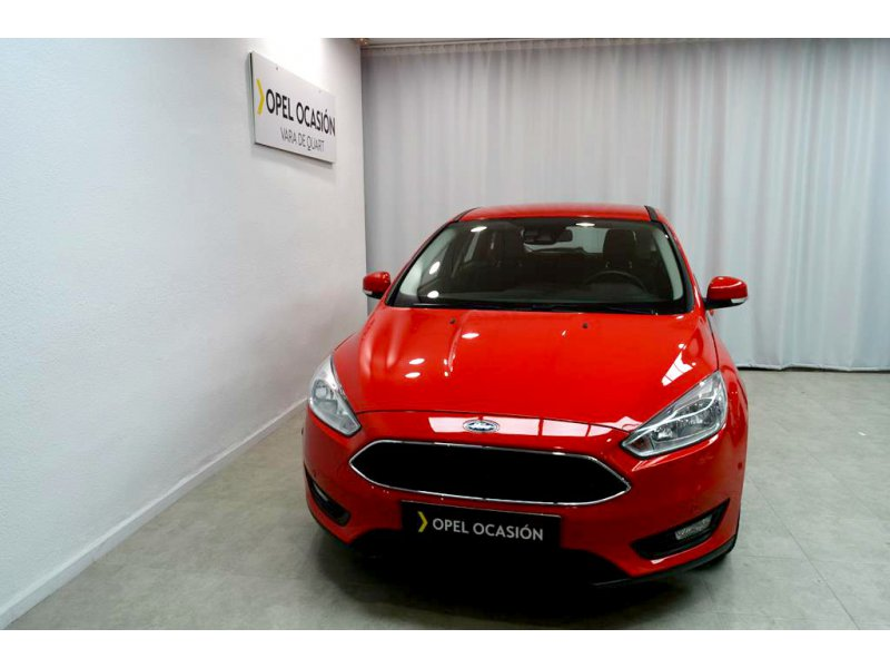 Ford Focus 1.0 ECOBUST 125CV