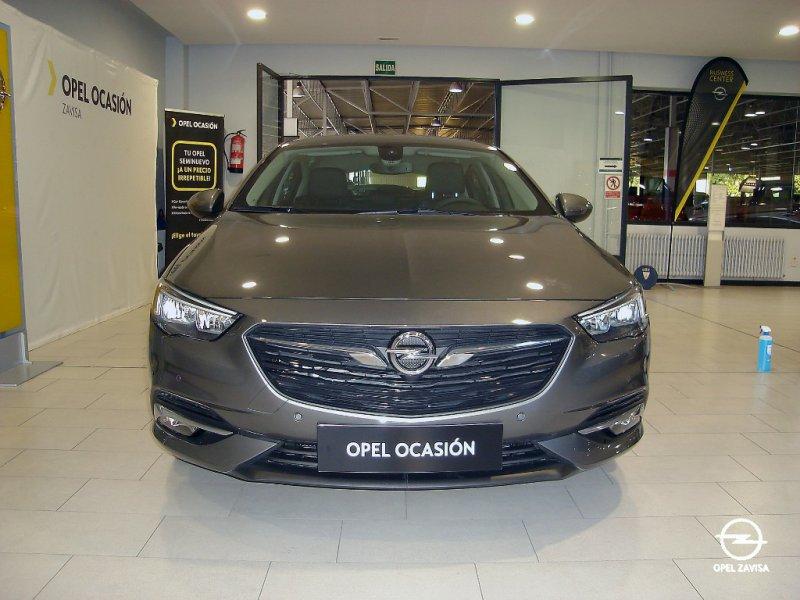 Opel Insignia 1.6 CDTi 81kW S&S ecoTEC D Business
